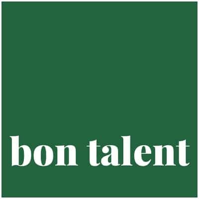 bon talent