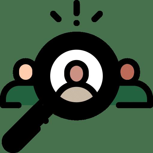cabinet de recrutement avec un interlocuteur unique