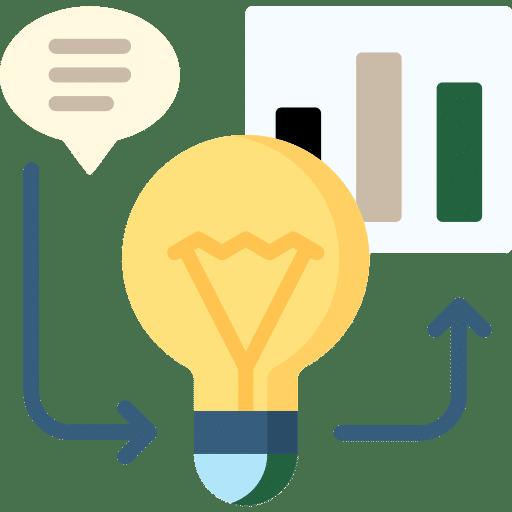 un esprit start-up innovant
