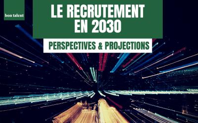 e-recrutement, recrutement 3.0 en 2030 ?
